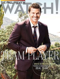 David Boreanaz, Team Player, Seal, Movies, Movie Posters, Fictional Characters, Hot, Films, Film Poster