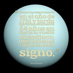 #Urano  #planeta