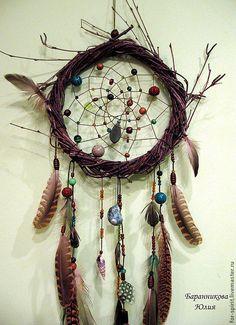 "Dream catcher ""House of . Dream catcher ""House of … – - Beautiful Dream Catchers, Dream Catcher Art, Diy Tumblr, Dream Catcher Native American, Native American Dreamcatcher, Deco Nature, Feather Art, Dream Decor, Suncatchers"