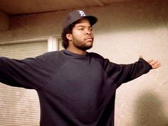 Straight Outta Compton Shows Old School Hip Hop Is Alive