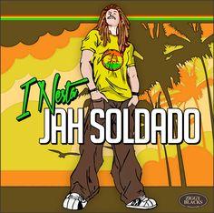 I Nesta - Jah Soldado EP (Remixes) (Ziggy Blacks) (2015) -  http://reggaeworldcrew.net/i-nesta-jah-soldado-ep-remixes-ziggy-blacks-2015/