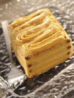 Réalisez une gâteau gourmand et sans cuisson pour un repas de fête
