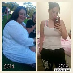 Great success story! Read before and after fitness transformation stories from women and men who hit weight loss goals and got THAT BODY with training and meal prep. Find inspiration, motivation, and workout tips | 132 Pounds Lost: fionas fat to fit journ