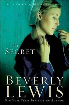 Beverly Lewis Books are WONDERFUL!