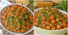 Sarımsaklı Köfte nasıl yapılır? Kolayca yapacağınız Sarımsaklı Köfte tarifini adım adım RESİMLİ olarak anlattık. Eminiz ki Sarımsaklı Köfte tarifimizi yaptığını Turkish Recipes, Ethnic Recipes, Chana Masala, Food, Tomatoes, Bulgur, Recipies, Essen, Meals
