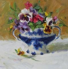 Artist Judy Crowe Just beautiful!!