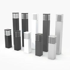 Fab iron is manufacturers swaged type tubular pole, octagonal pole, made pole, bollard, high mast, decorative pole, ci pole, ladder type high mast, led bollard, street light pole, light pole, traffic signal pole
