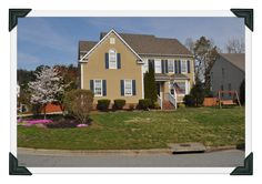 Corner lot on a cul de sac! Great for Families!