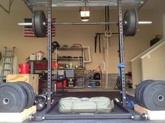 Best home garage gym images home gyms diy home gym gym room