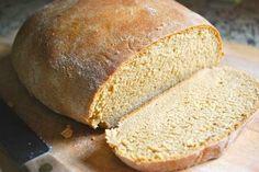 ethiopian honey bread
