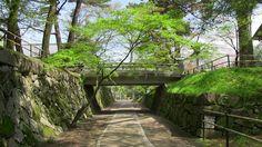 jardins de Kameoka