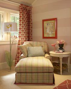 See the cute floor lamp!