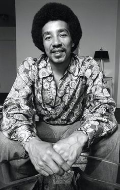 Happy Birthday Smokey Robinson! #BlackHistory #Legends #Smokey | www.ShadesGifts.com