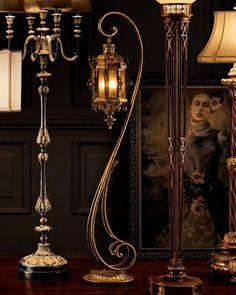 Gothic Lanterns