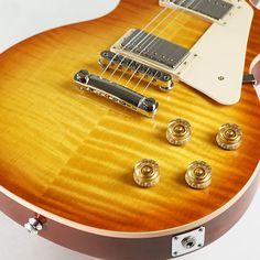 Gibson Les Paul Traditional Premium Finish 2016 (Light Burst) #160009637
