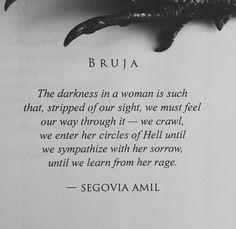Poetry by: Segovia Amil