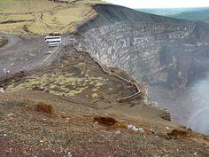 Parque Nacional Volcan Masaya, Nicaragua