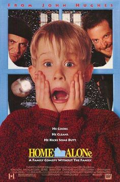 Pin for Later: Family Movie Night! 18 Christmas Movies to Watch With the Kids Home Alone See Movie, Movie Tv, Movie Titles, Movie Posters, Movie Quotes, Life Quotes, Home Alone Movie, Home Alone Dvd, Best Christmas Movies