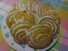 Portuguese Recipes, Waffles, Cake Recipes, Muffin, Food And Drink, Bread, Cooking, Breakfast, Desserts