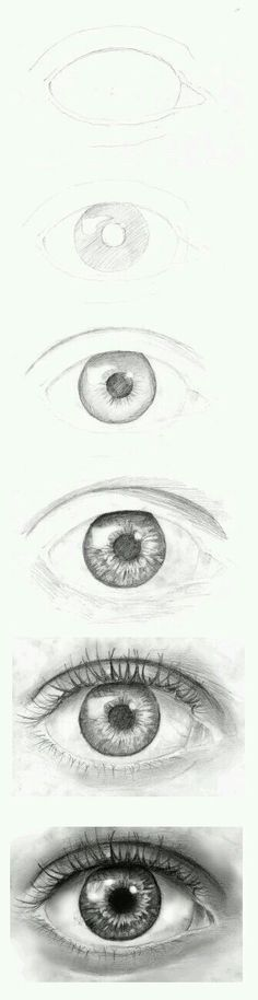 Eyes are so hard to draw, but after looking at this pic, it's gonna seem really easy