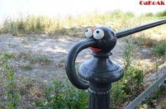 20 Examples Of Playful Street Art