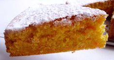 Bizcocho-de-zanahoria-rapido Lidl, Carrot Cake, Cornbread, Vanilla Cake, Carrots, Cooking Recipes, Sweets, Healthy, Ethnic Recipes