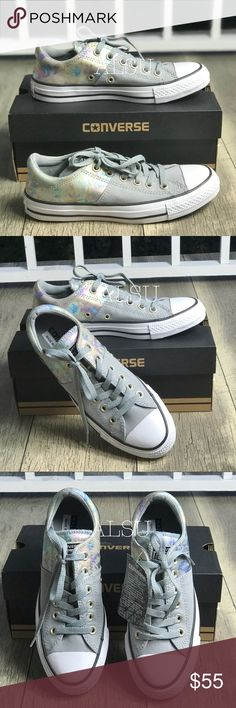92a5eceb8a2 Converse Ctas Madison OX Dolphin 🐬 W AUTHENTIC Brand new with box. Price  is firm