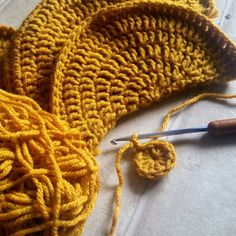 this is how it all starts... #Taco #fannypacks are in the works and soon to be available for purchase!  Check previous photos to see the finished product and definitly stay tuned to find out when and where you can get one of your own.  After this first batch they will be made-to-order only so don't miss out.  #crochet #crochetknit #hooked #poststitch #tacos #comfortfood #sanantonio #tacoland #drlicioso #food #crochetersofinstagram #fiberart #street #texas #satx #atx #bags #uniquegift #kawaii…