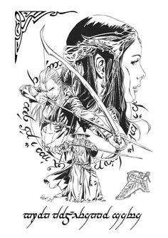 Il Signore degli Anelli -  Riccardo Nunziati