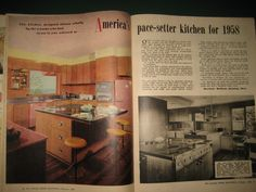 2 1950s 1958 1959 Vintage Old The Australian Home Beautiful Retro House Magazine | eBay