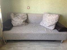 Диван-кровать — фотография №1