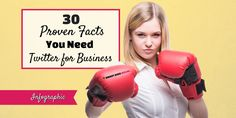 30 Proven Facts You Need Twitter for Business