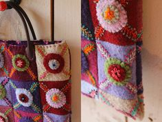 Penny Bag by facile cecile