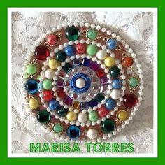 Taller de Artesanía - Página Principal | ABALRIOS MARISA TORRES | Pinterest