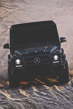 johnny-escobar:  G55 AMG | JE