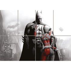 A0 A1 A2 A3 A4 Sizes The Lego Batman Movie Giant Poster Art Print