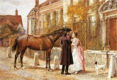 дамы и кавалеры
