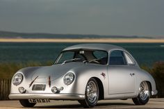PORSCHE 356 PRÉ A GT (1953)