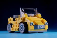 lemon cabrio