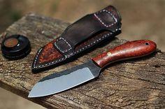 Almazan Serbian Kitchen Knife Survival Knives