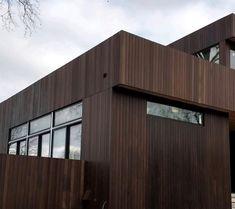 Batu Hardwood Siding 1x8 Prefinished Hardwood, Hardwood Decking, Composite Siding, Siding Options, Trim Board, Stainless Steel Fasteners, Wood Siding, Wide Plank, Red Cedar