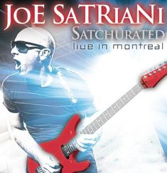 Joe Satriani Albums - Bing Images