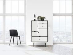 Andersen S5 Kommode von byKato - Designermöbel von smow.de