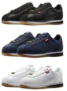 low priced 9d3b1 8cf6d Coolest Sneakers of the Week - Sneaker Drops This Week Nike Cortez Mens,  Nigo,