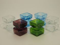 helena tynell Lassi, Glass Design, Scandinavian Design, Finland, Decorative Boxes, Pottery, Shapes, Ceramics, Album