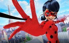 Encontro com a Ladybug