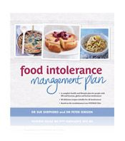 Excellent resource for Low FODMAP-ers the begining of the book give a full explanation of the Low FODMAP diet. Food Intolerance Management Plan