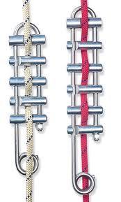 Brake Bar Rack ( bluewater ropes.com)