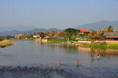 8 Best Laos Expat Jobs Sites, Recruitment Sites Career Tips