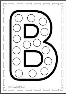 Escuela infantil castillo de Blanca: ABECEDARIO GOMETS Alphabet Writing, Preschool Writing, Teaching The Alphabet, Preschool Education, Toddler Learning Activities, Alphabet Book, Alphabet Worksheets, Pre Writing, Preschool Printables